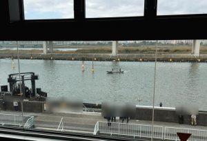 【江戸川競艇場】俯瞰でレースを見たいなら4階